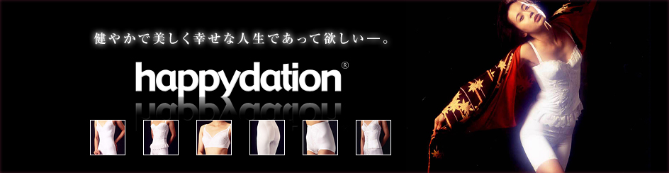 happydation